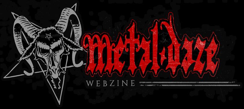 Metal-Daze Webzine
